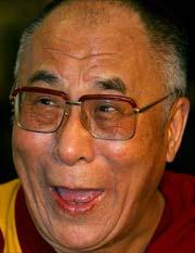 L'inutilité de s'inquiéter Dalai-lama